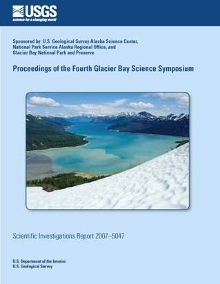 2004 Glacier Bay Science Symposium Proceedings