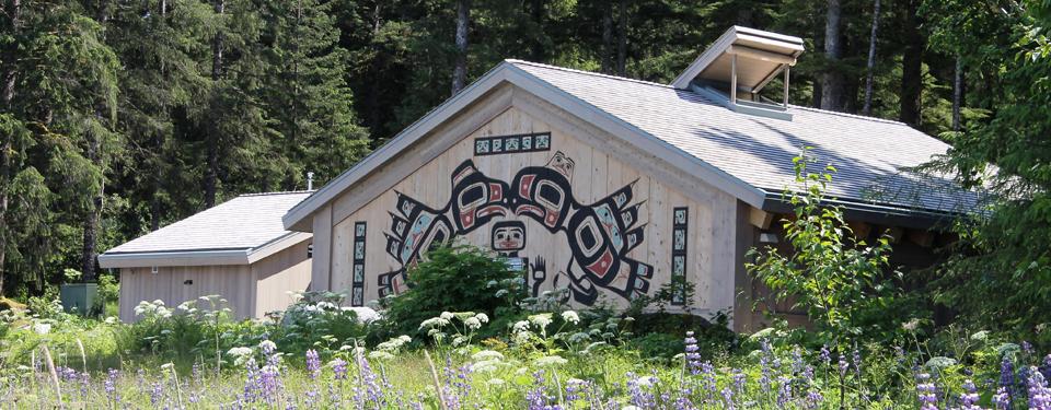 A return to homeland huna tribal house dedication and for Tribal house tracks