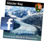 Visit Glacier Bay on facebook