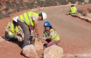 Work With Us - Glen Canyon National Recreation Area (U S
