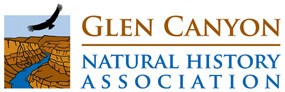 logo for Glen Canyon Natural History Association