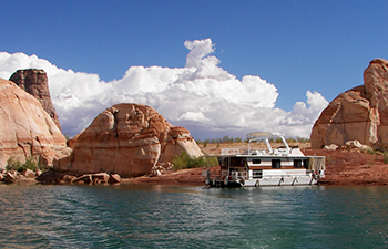 Alerts & Conditions - Glen Canyon National Recreation Area (U S