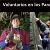 Voluntarios en los Parques
