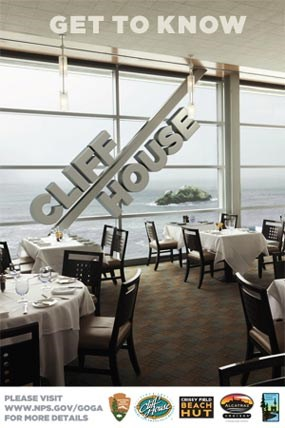 Get To Know: Cliff House