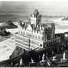 historic image of decorative Cliff House