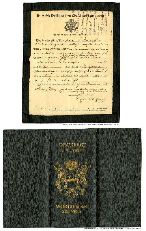 GOGA-1766 Discharge documents