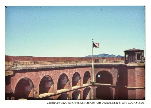 fort point interior