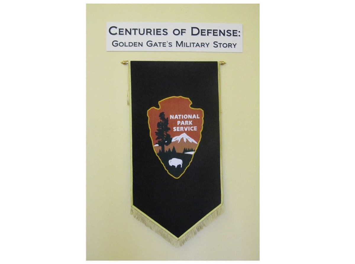 Centuries of Defense: Golden Gate's Military Story