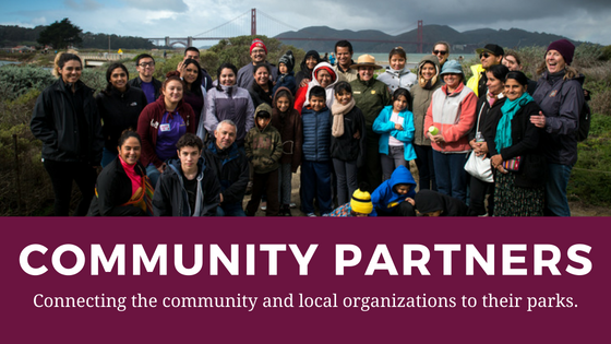 Community Partners Banner
