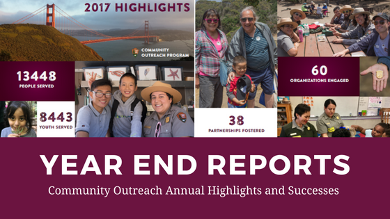 Year End Reports Banner