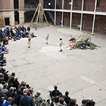 Macbeth at Fort Point
