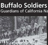 Buffalo Soldiers at Yosemite
