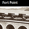Fort Point National Monument Brochure