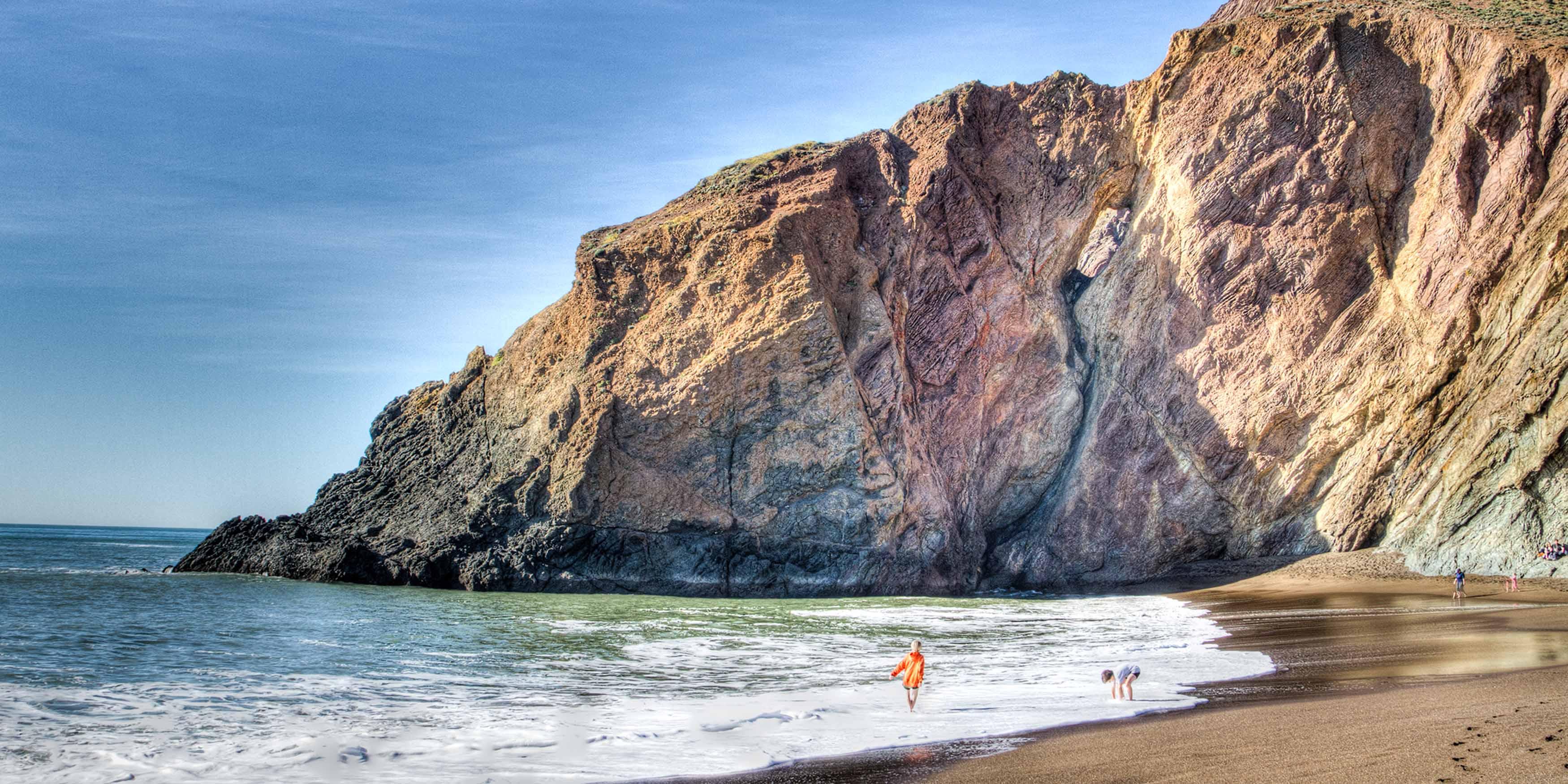 Coast Miwok Natural Resources