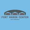 blue and red thumbnail of fort mason logo
