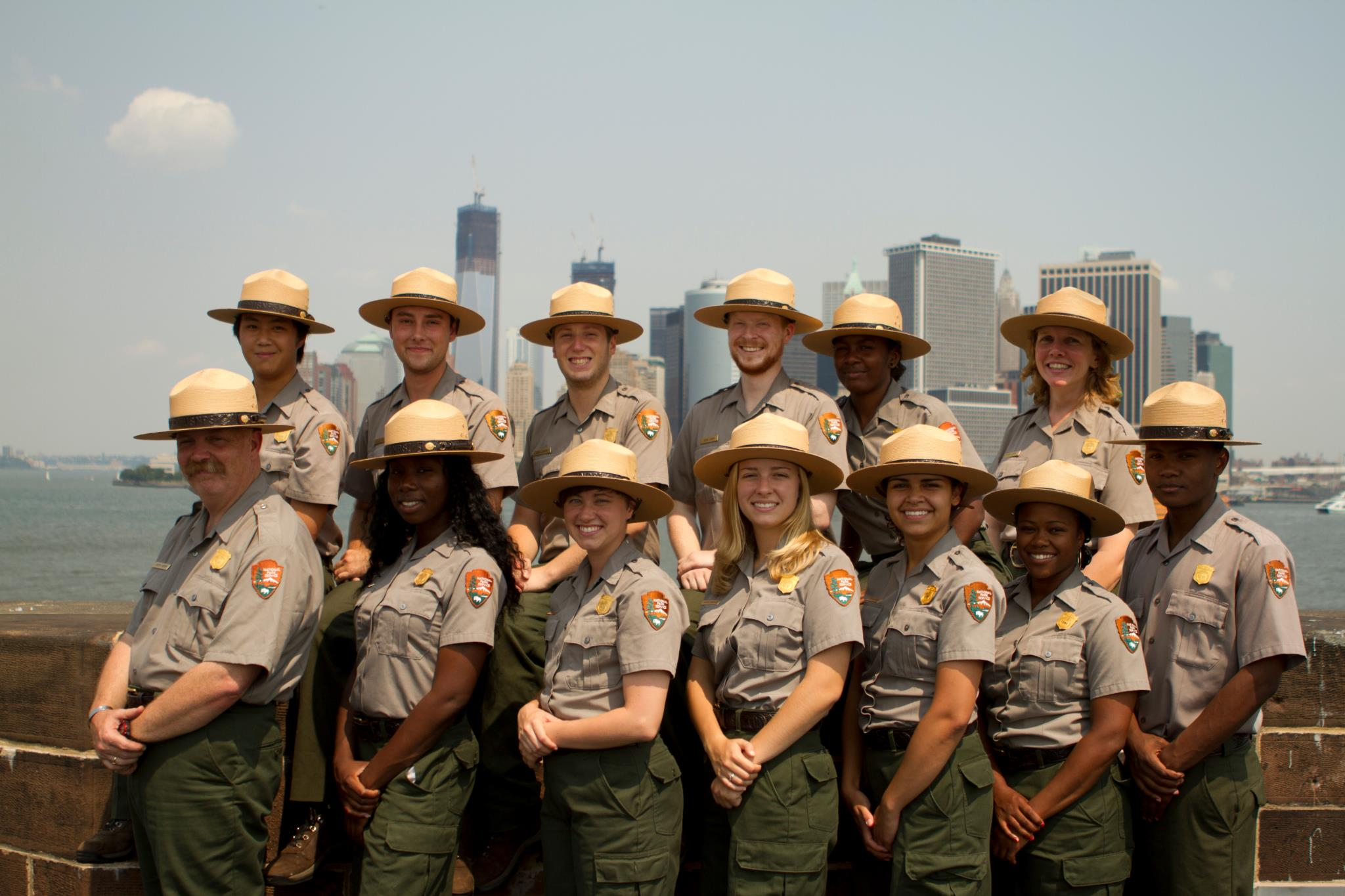 2012 Seasonal Staff