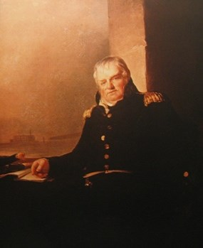 Colonel Jonathan Williams