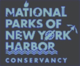 The National Parks of New York Harbor Conservancy is a public-private partnership with the National Parks of New York Harbor.