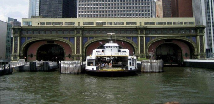 Governors Island, NY Guide Including Events and Things to Do