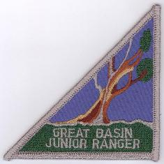 Become a Great Basin National Park Jr. Ranger!