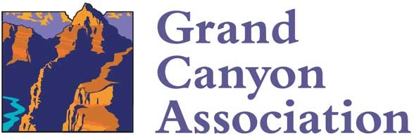 Grand Canyon Association Logo Banner