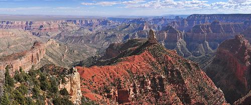 Selected Artists North Rim 2013 Grand Canyon