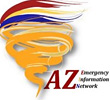 Arizona Emergency Information Network logo