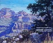 THE COVER OF GRAND CANYON NATIONAL PARKS GENERAL MANAGEMENT PLAN