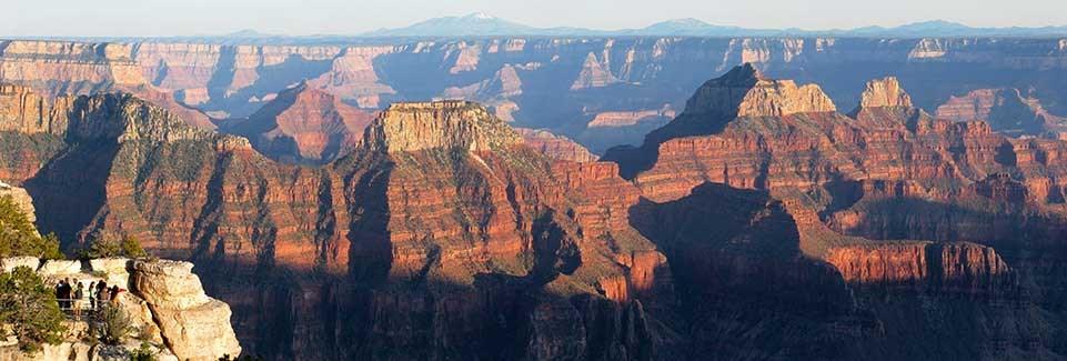 North Rim Grand Canyon National Park U S National Park