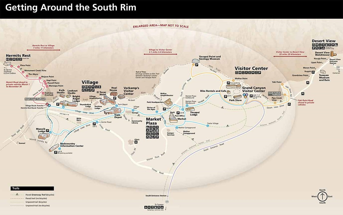 map of grand canyon south rim with Lodging on Hoover Dam Suv Tour further Southwest National Parks moreover Scenic Views From The Grand Canyons South Rim moreover Drive To The Grand Canyon likewise 6415134387.