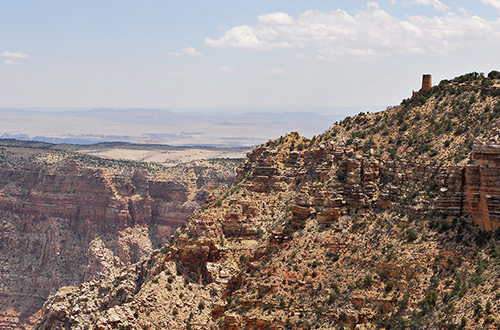 Desert View Drive Grand Canyon National Park U S National Park