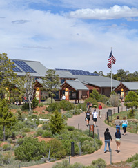 Grand Canyon Visitor Center