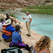 Grand Canyon Field Institute Class