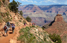 Plan Your Visit Grand Canyon National Park U S