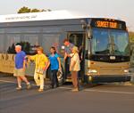 South Rim Bus Tours