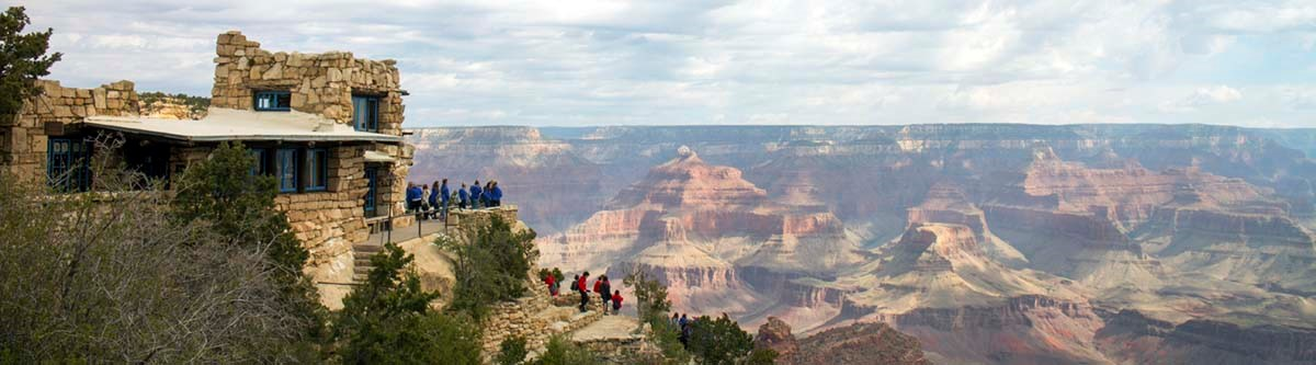 Operating Hours Seasons Grand Canyon National Park U S