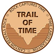 Trail of Time Logo