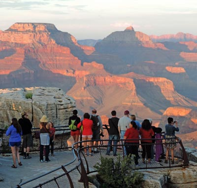 Cost To Enter The Grand Canyon Car