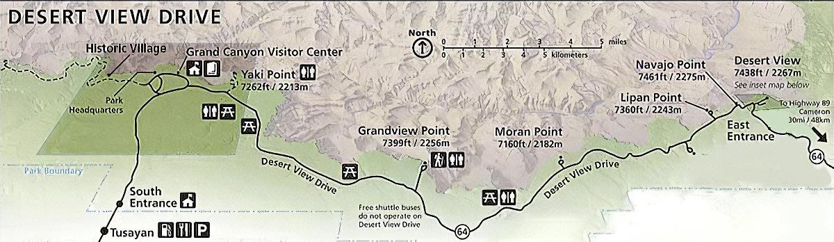 Map Of Mount Desert Island - Map of Mount Desert Island