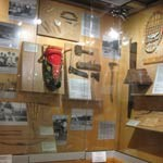 Heritage Center cultural exhibits