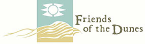 Friends of the Dunes logo