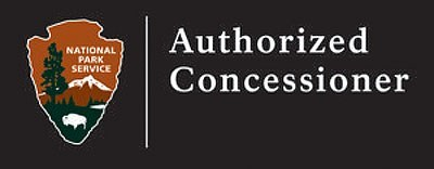 Logo for Commercial Use Authorization
