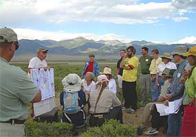 Colorado Field Institute program