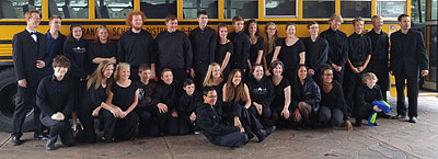 Durango High School Orchestra