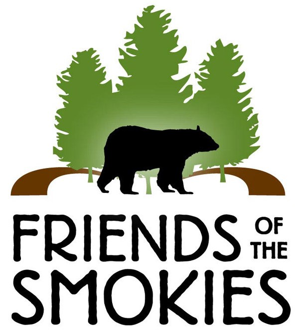 Friends of Great Smoky Mts. National Park logo