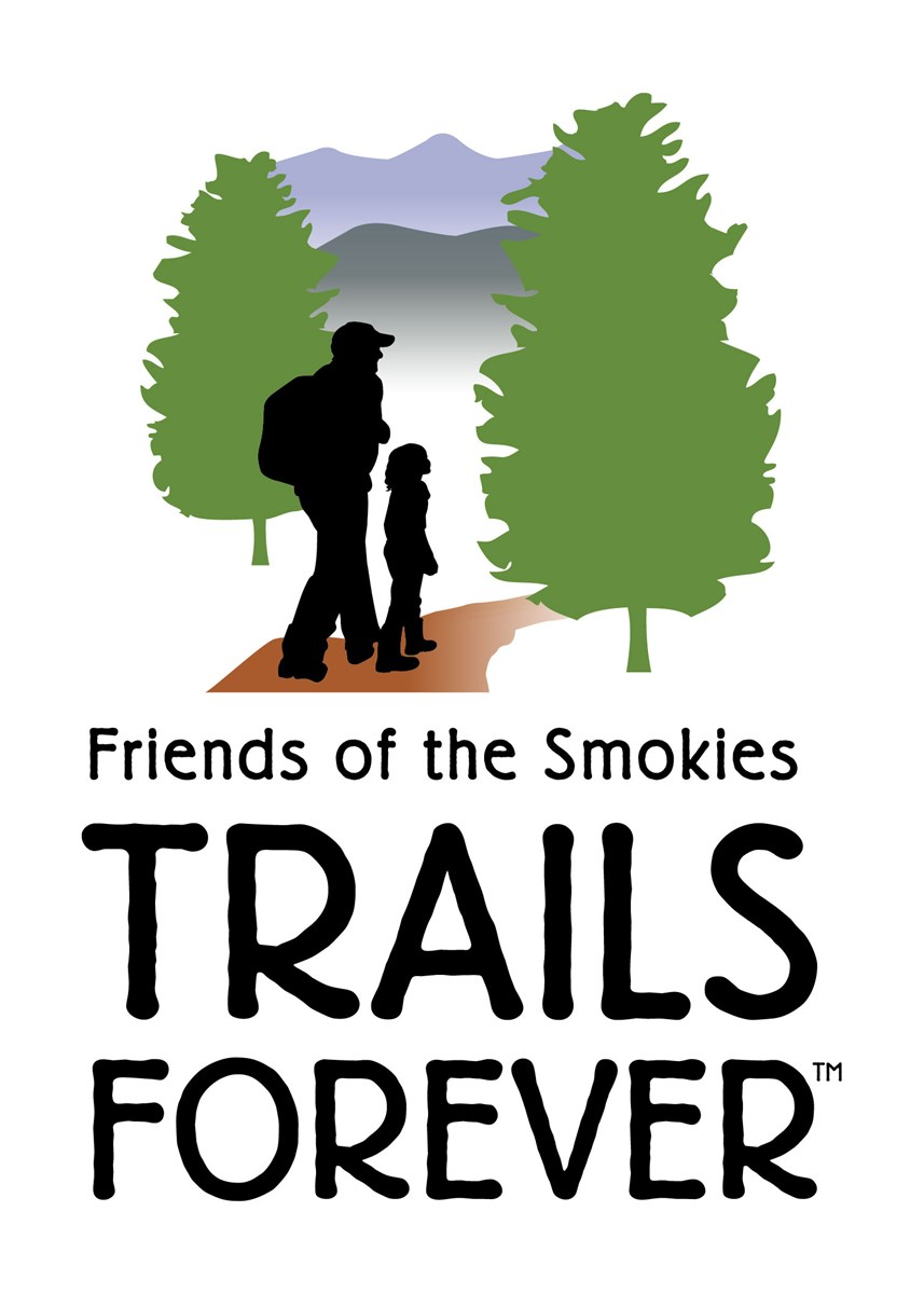 Logo for Friends of the Smokies