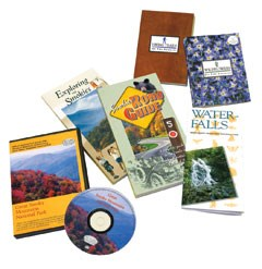 Great Smoky Mountains Association's online bookstore offers a wide selection of items to help plan your trip to the park.