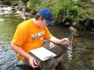 water quality testing and monitoring