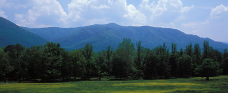 History Of Cades Cove Great Smoky Mountains National