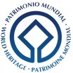 Logo of the World Heritage Convention